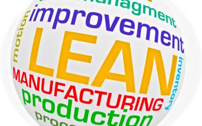 Implantación Lean en dos empresas del sector Almeriense