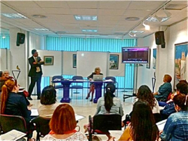 Fin del Programa Emprendedoras Innovadoras en Almería 2014