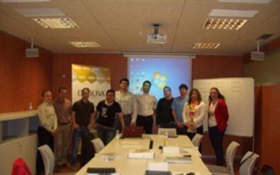 Programa en Alta Dirección Agroalimentaria (PADA 2013)