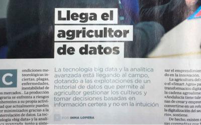 Grupo Desarrolla, referente en tecnología Agro