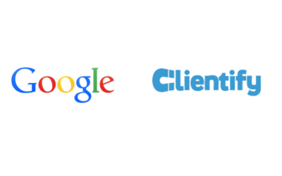 Clientify ya es socio de Google