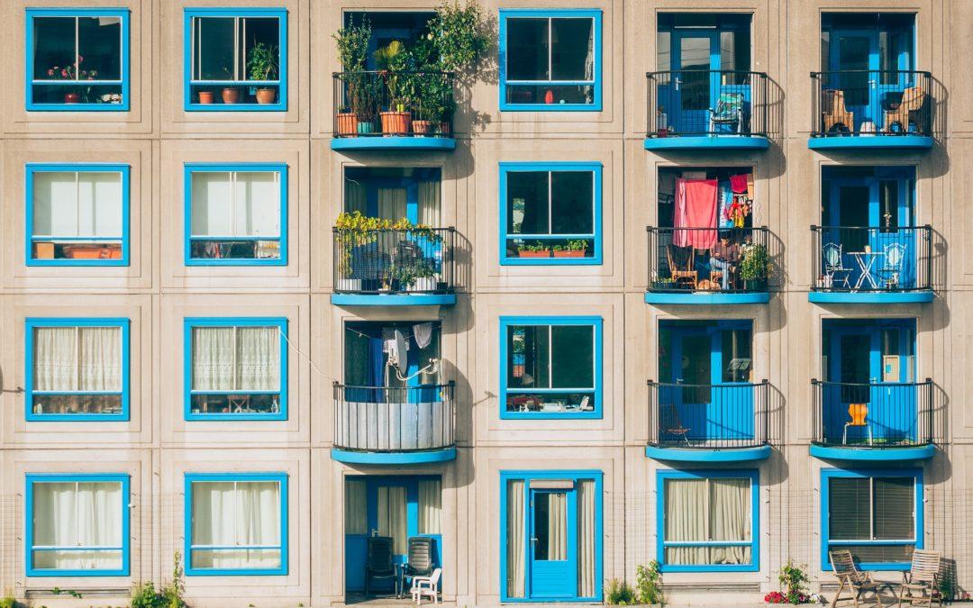 EXPOVIVIENDA ha contratado a EFFERGY ENERGÍA como gestor energético para su negocio de alquiler de apartamentos