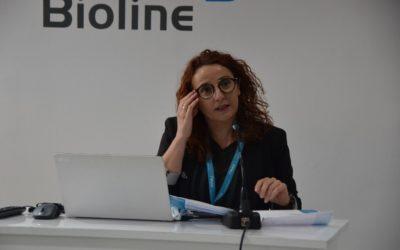 Entrevista a María José Pardo, Gerente de Bioline tras la implantación de Business Intelligence